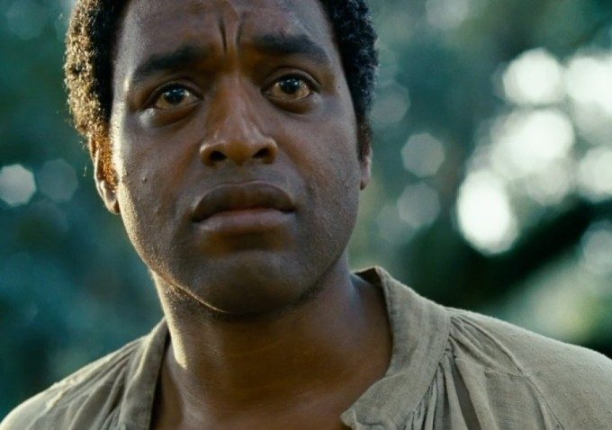 Chiwetel Ejiofor in Talks for 'Mary Magdalene'