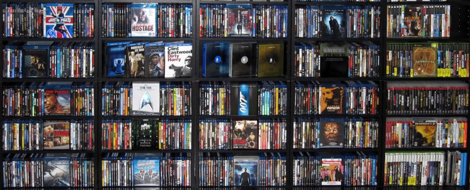 The Importance of Physical Media