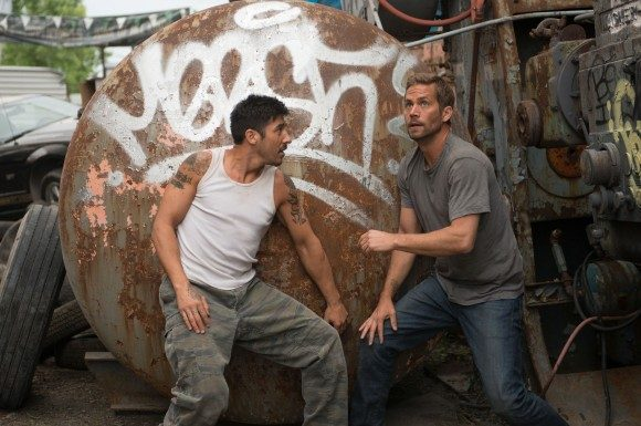 """ Brick Mansions "" / Europacorp"
