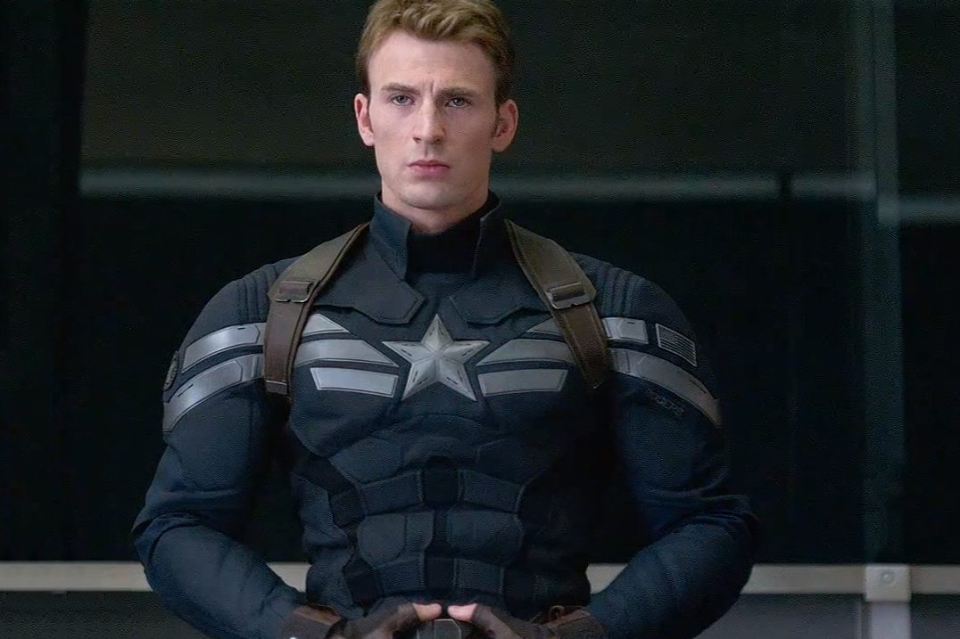 Chris Evans Stars in 'The Infinite' as First Role Post Captain America