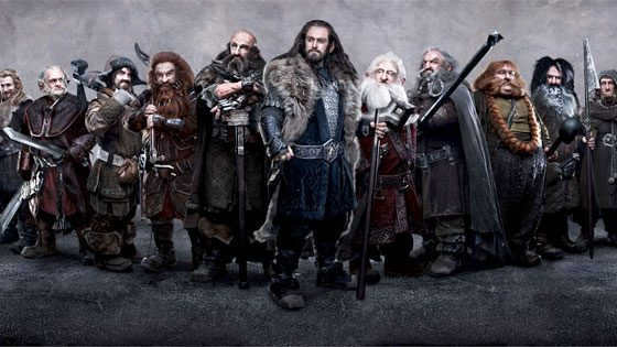 The Hobbit: The Battle for Significance - mxdwn Movies