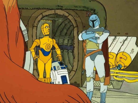 To be fair, this is still one hell of a legacy for a guy who made his first appearance in the Star Wars Holiday Special. Happy Life Day!