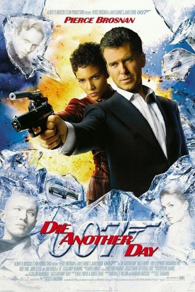 2002 Die Another Day Movie Watch Online Free In Hindi and Urdu