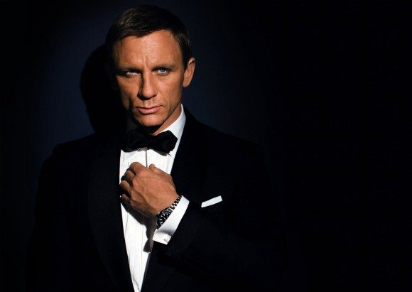 Daniel Craig May Possibly Return For Fifth Bond Film