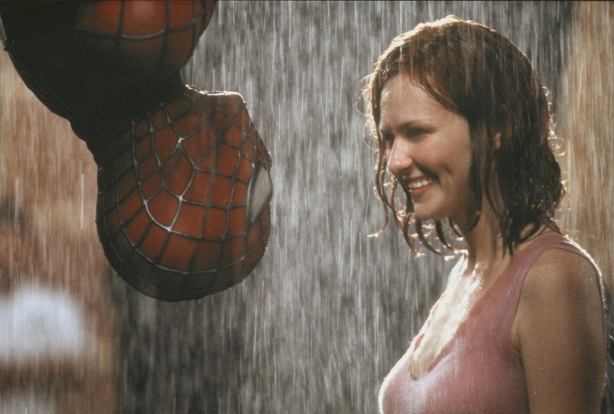 Classic Movie Review: 'Spider-Man' (2002)