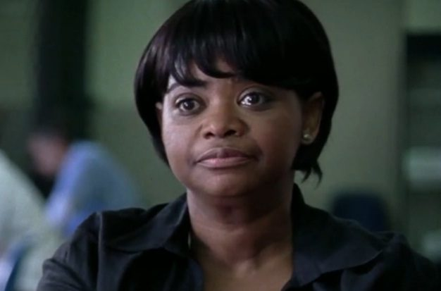 Octavia Spencer on Board for 'Hidden Figures'