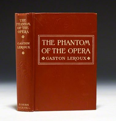 00- Phantom Book