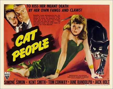 CatPeoplePoster