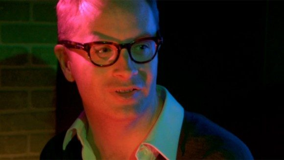 Nicolas Winding Refn talks about Only God Forgives