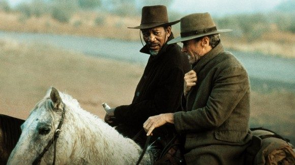 Kiss, Marry, Screw: John Wayne in Stagecoach, John Wayne in The Searchers, John Wayne in Rio Bravo