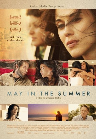 May_In_The_Summer_Poster