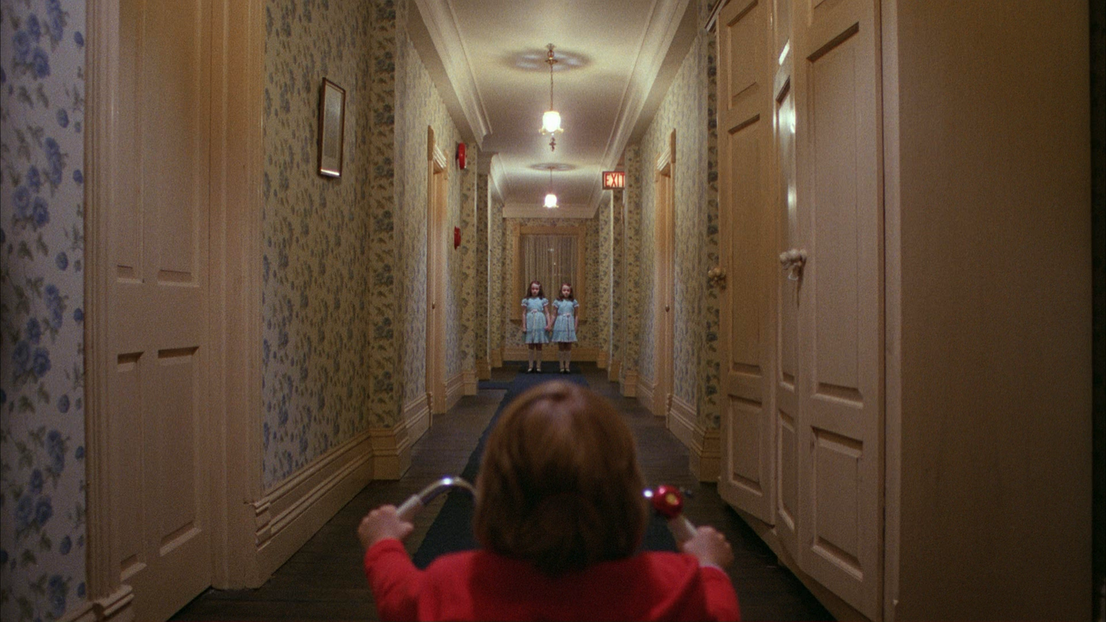 Sequel To 'The Shining' Eyes Ewan McGregor as Danny Torrance