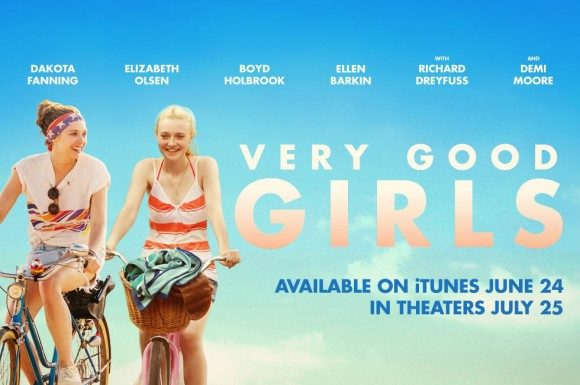 very_good_girls_poster