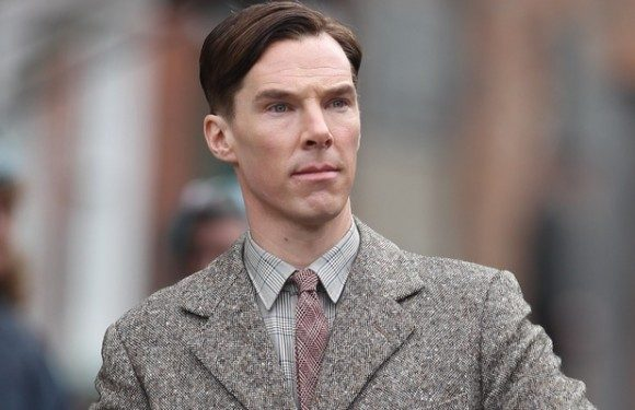 'The Imitation Game' wins the top prize in Toronto