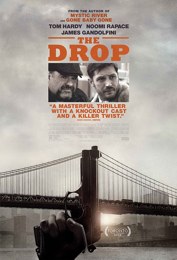 Let's Talk About'The Drop' mxdwn Movies