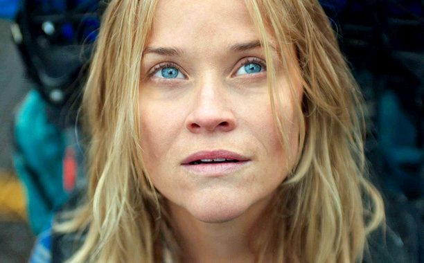 Reese Witherspoon May Star in 'Home Again'