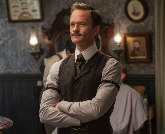 Neil Patrick Harris, as seen in this summer's 'A Million Ways to Die in the West'