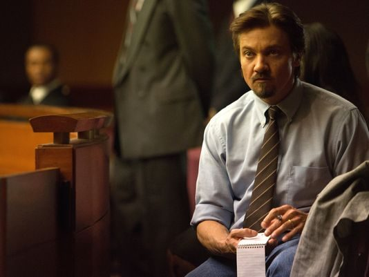 Jeremy Renner to Star in 'Undefeated: The Rocky Marciano Story'