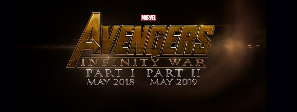 Marvel Reveals Plans for Third 'Avengers' Film in Two Parts