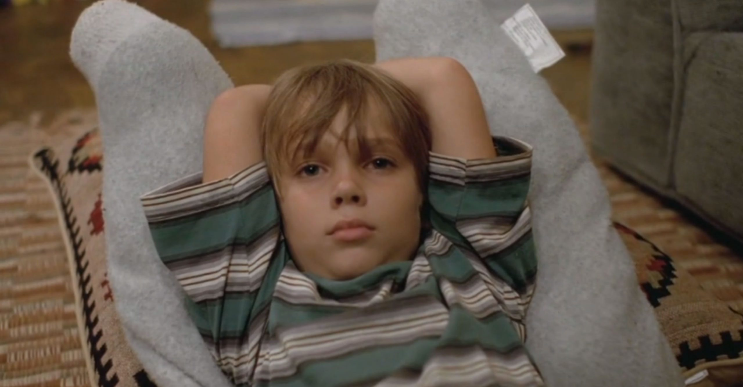 SXBlog: The 13th Year of 'Boyhood' – The Post-Production