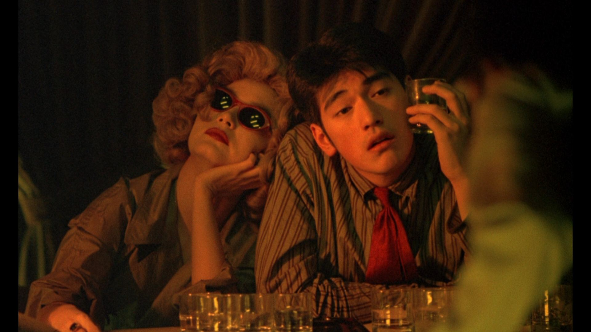 Wong Kar-Wai Futuristic Sequel to 1994 Cult Classic Gets Chinese Approval