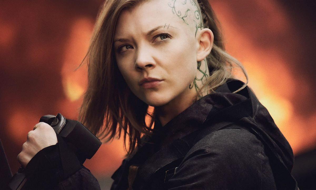 Natalie Dormer Sheds Light On Mockingjay S Cressida In Reddit Ama