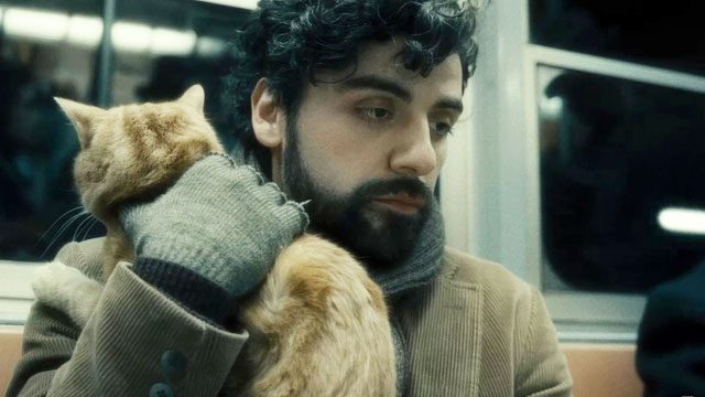 Oscar Isaac in Talks for 'A Foreigner'