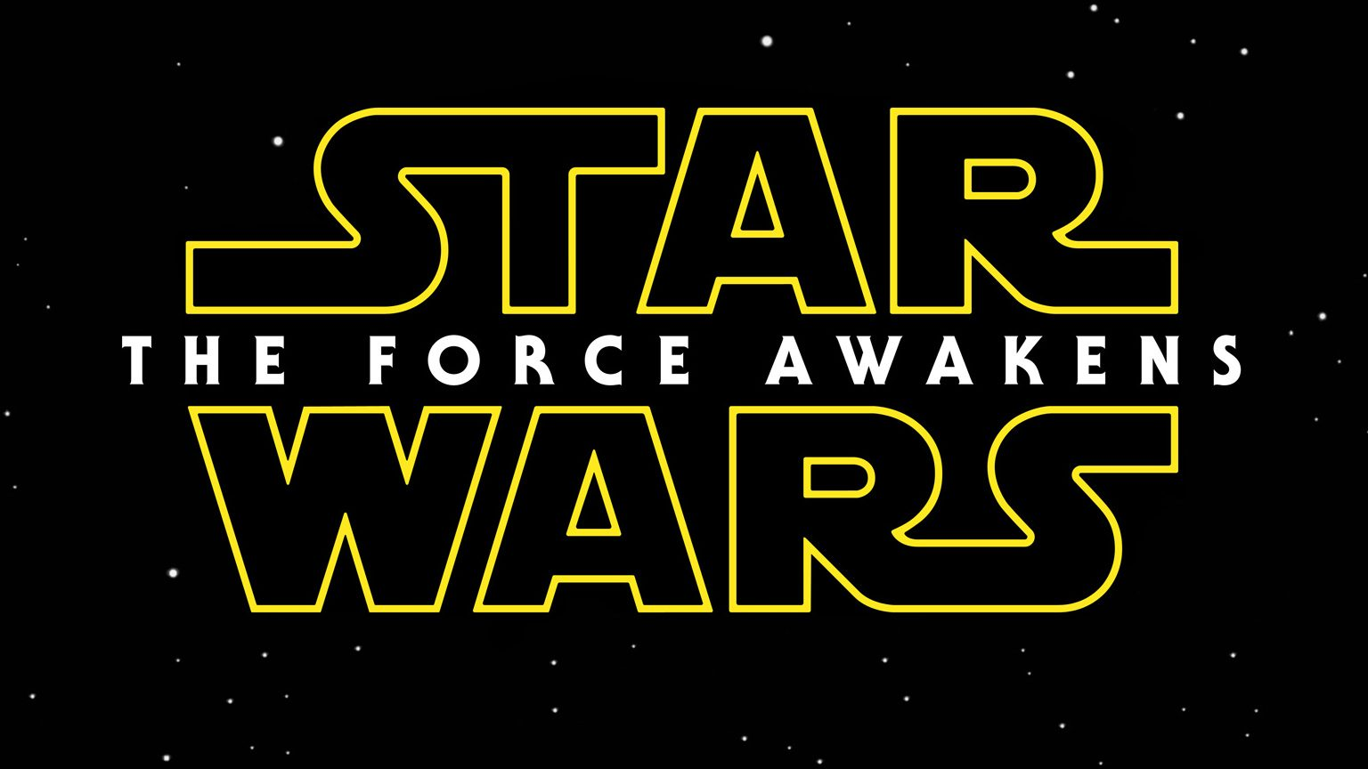 'The Force Awakens' Will be the Only IMAX Movie for A Month