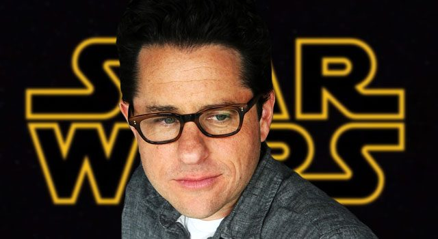"Kevin Smith States ""J.J is doing the Lord's Work"" During 'Star Wars IX' Set Visit."