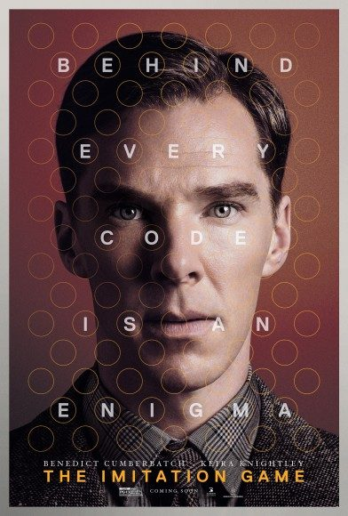 TIG BENEDICT POSTER FINAL.indd