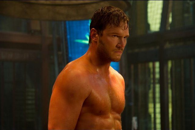 Chris Pratt in Talks for 'Jurassic World'