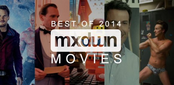 Best of 2014: Mxdwn Movies' Top 10 of 2014