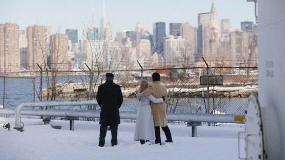 a most violent year skyline