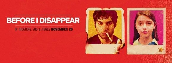 before i disappear banner