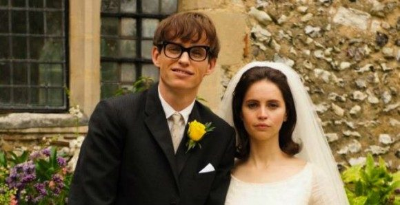 TheTheoryofEverything-RedmayneJones-wedding