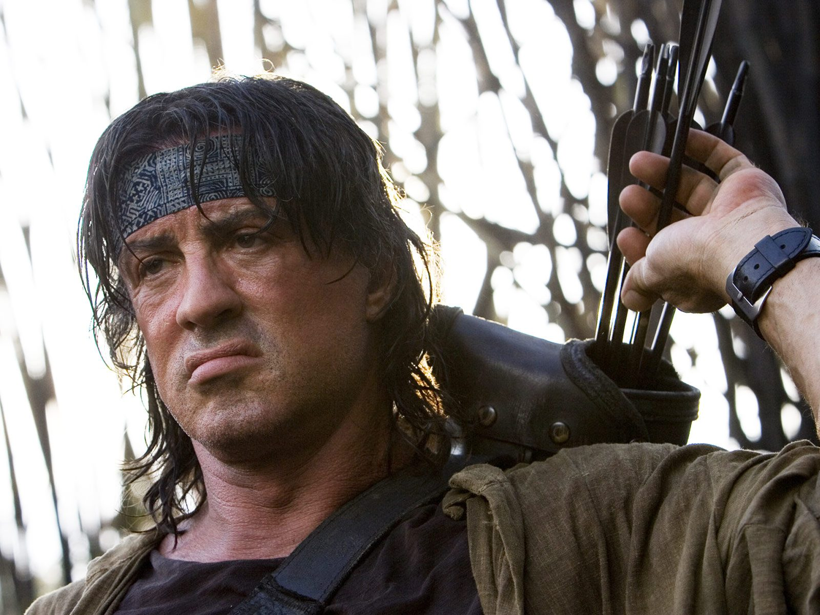 'Rambo 5' Character and Plot Details Emerge as Casting Begins