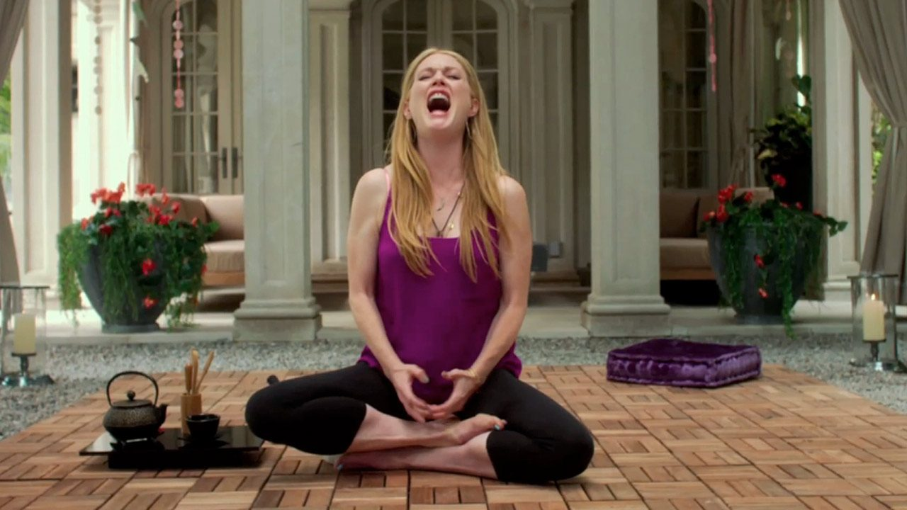 New Trailer Surfaces for David Cronenberg's 'Maps to the Stars ... on