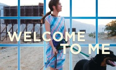 Watch Kristen Wiig as a Talk Show Host in the First Trailer for 'Welcome To Me'