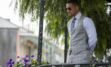 Will Smith to Star in Paramount's 'Bounty'