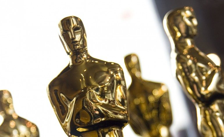Fixing the Academy Awards: 12 Months of Oscar
