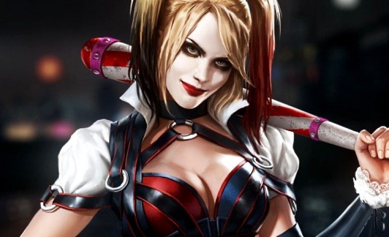 Margot Robbie Will be Harley Quinn for Up to 10 Years