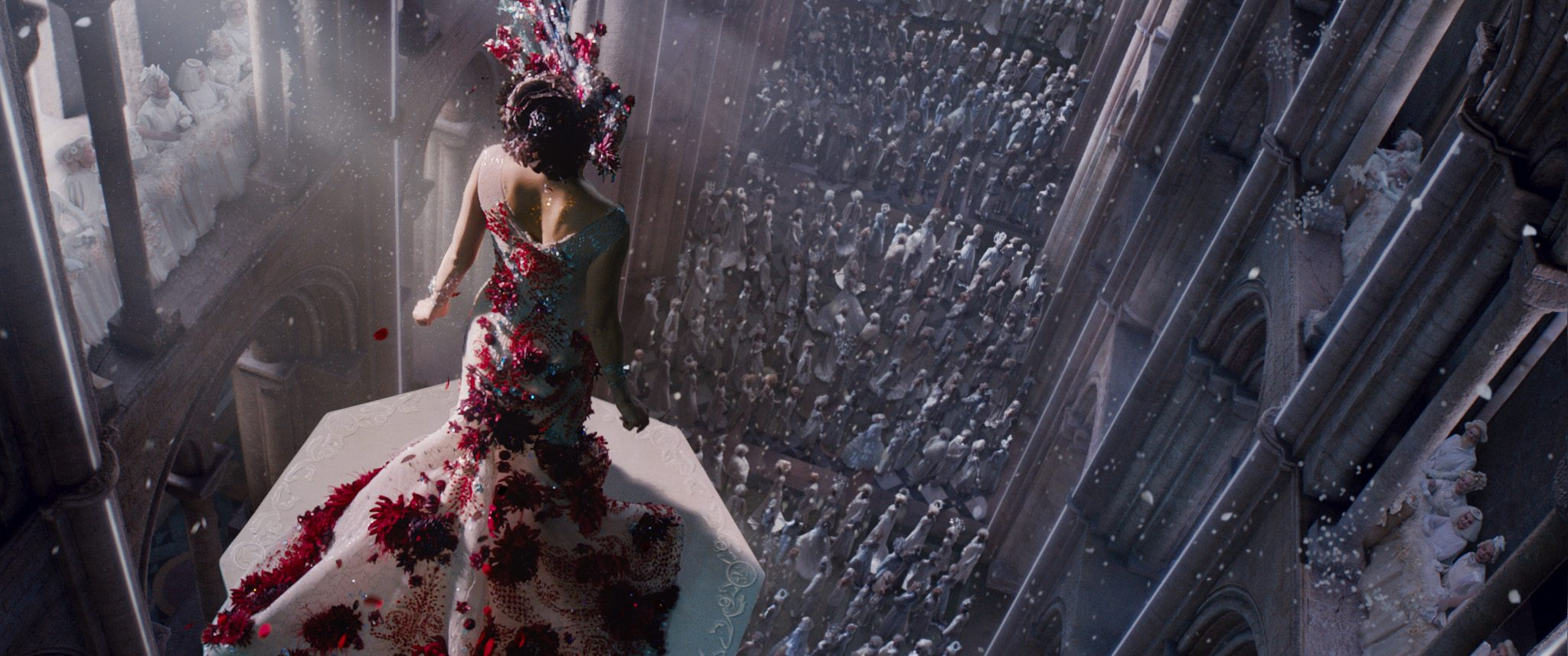 Let's Talk About…'Jupiter Ascending'
