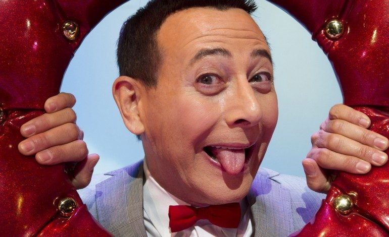 Judd Apatow and Paul Reubens Team Up for 'Pee-Wee's Big Holiday' for Netflix
