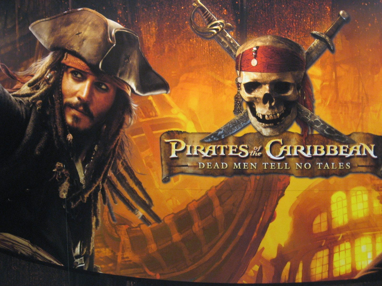 'Pirates 5' Plot Revealed, Starts Production