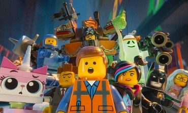'The LEGO Movie' Sequel Has Named Its New Director