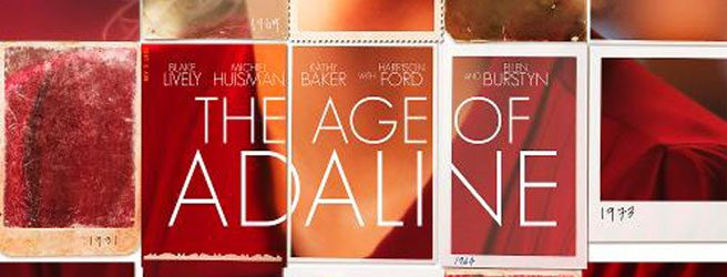 See the Woman Who Doesn't Age in this New Trailer for 'The Age of Adaline'