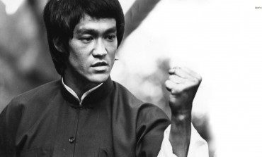 """The """"Definitive"""" Bruce Lee Biopic is in the Works"""