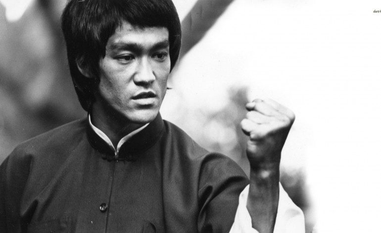 "The ""Definitive"" Bruce Lee Biopic is in the Works"