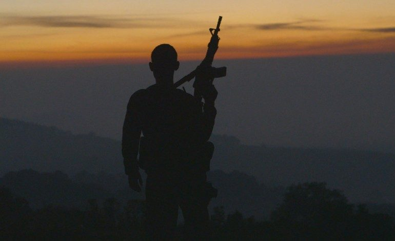 The Orchard Picks Up Sundance Winner 'Cartel Land'