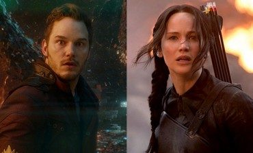Jennifer Lawrence, Chris Pratt Rumored for Romantic Leads in 'Passengers'